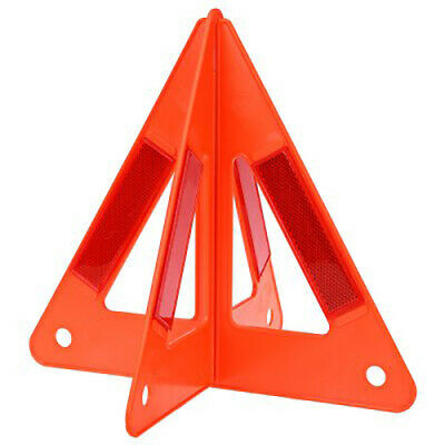 Auto Car Safety Emergency Reflective Warning Triangle