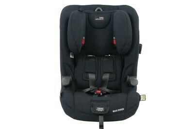 Britax Safe N Sound Maxi Rider Black