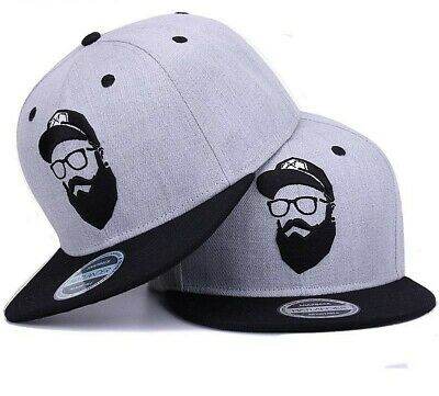 Cool Hip Hop Cap Men Women Hat Vintage Embroidery Character Baseball Gift Gorras