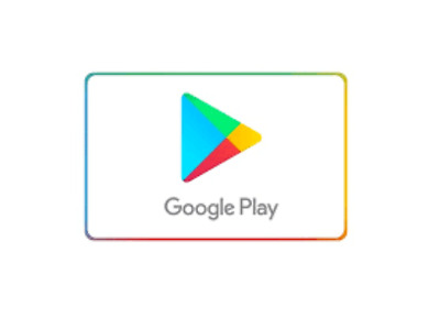 Google Play $10 Gift Code (Email Delivery)