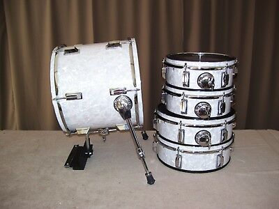 CUSTOM BUILT SET OF ELECTRONIC DRUMS(suit Roland and Alesis modules)