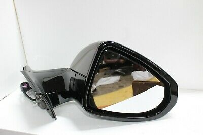 2011-2015 CHEVY VOLT RIGHT PASSENGERS SIDE MIRROR OEM Cyber GRAY