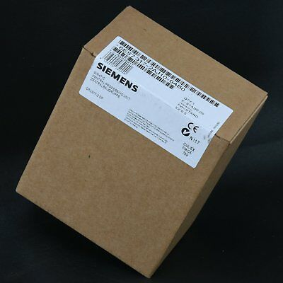 New In Box Siemens Central Processing Unit 6ES7 317-2AJ10-0AB0 One year warranty
