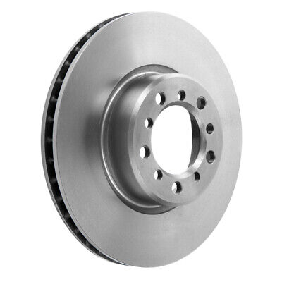 Pagid EBD20430 Rear Brake Disc Kit 2 Pieces 300mm Externally Vented Coated
