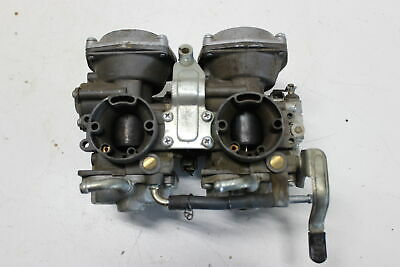 YAMAHA VIRAGO CARB Carburetor Air Cut Off Cutoff Valve Set XV750