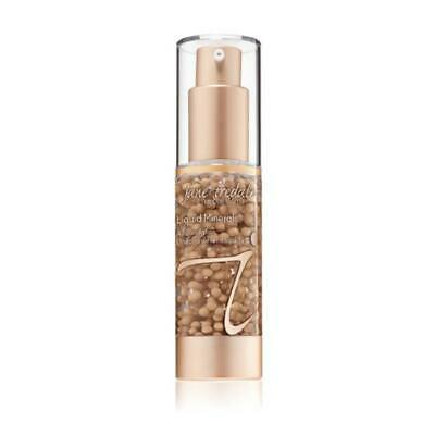 Jane Iredale Liquid Minerals A Foundation Honey Bronze