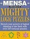 Mensa presents mighty logic puzzles by Carter, Philip