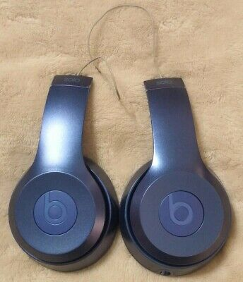 Authentic OEM Speaker Set with Frame Panels for Beats by Dre Solo2.0 Headphones