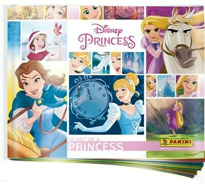 2018 Panini Disney Princess Stickers YOU PICK ANY 8 FROM LIST UPDATE 5.30.19