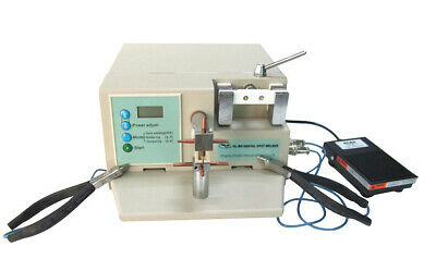 Professional Dental Spot Welder Orthodontic Spot Welding Machine 220V