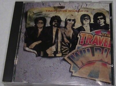 The Traveling Wilburys Volume 1 Cd