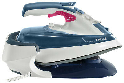 Tefal Freemove Cordless Steam Iron - FV9951