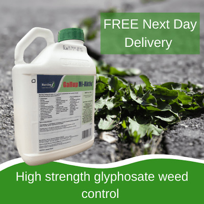Gallup Hi-Aktiv Weed Killer Strongest Professional Version