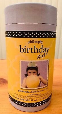 Philosophy BIRTHDAY GIRL 2 Piece Gift Set
