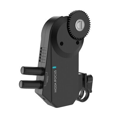 Moza MF03 iFocus 2.4 GHz Wireless Follow Focus Motor with USB Type-C - Black