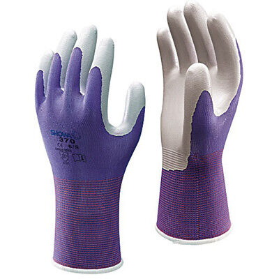 Showa 370 Floreo lightweight nitrile gardening DIY gloves