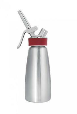 Siphon iSi Gourmet Whip Plus 0,5 l // NEUF+++