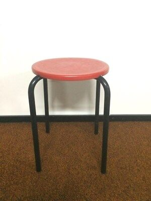 Tabouret Junior P. Guariche & Meurop '60s [ Vintage ] Bench