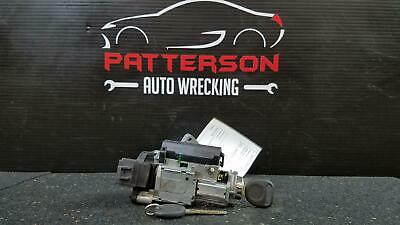2006 Chevy Equinox Ignition Switch With Cylinder Housing & Key Fits Equinox Only