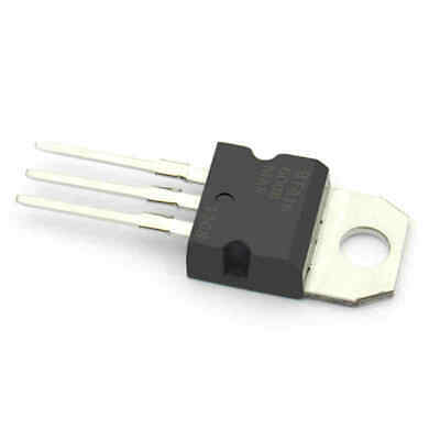BTA16-600B TRIACS Thyristor 16A 600V TO-220 3-Pin Integrated Circuit