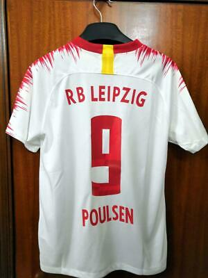 check out 65c8f 7522a TIMO WERNER RB Leipzig Home Soccer jersey - $27.99 | PicClick