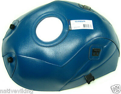 GSF1200 BANDIT 1995-00 BAGSTER TANK PROTECTOR COVER Blue Baglux 1305E