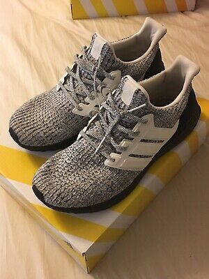 1b86a3dad0c Adidas Ultra Boost Collection- Men s 11.5 Used. Not Abused. Cookies   Cream  +