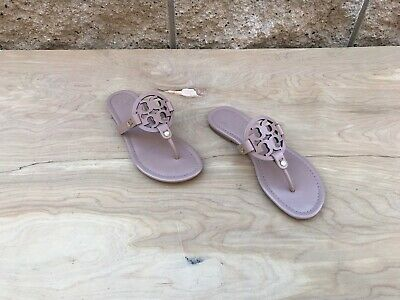 dc555baed TORY BURCH MILLER Thong Sandals