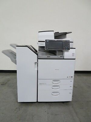 Ricoh MP5054 MP 5054 copier- 50 page per minute - Only 95K meter