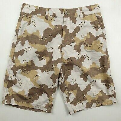 1c524d1243 Valor Collective Hybrid Board Shorts Mens 30 Camo Camouflage Swim Trunks