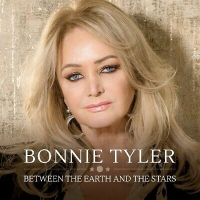 Bonnie Tyler - Between The Earth And The Stars (Cd)