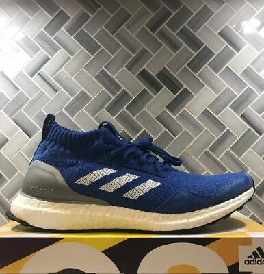 new product a61d8 80f26 Adidas Ultra Boost Mid Run Thru Time Consortium LIMITED RELEASE BY3056 Sz  US 9