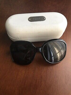3c1ee028c550 CHLOE MADE IN France CL 2174 Oversize Sunglasses -  29.99
