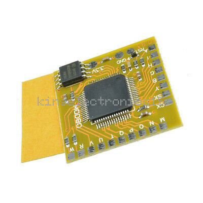 1pcs MODBO5.0 V1.93 Chip For PS2 IC/PS2 SupportHard Disk Boot NIC