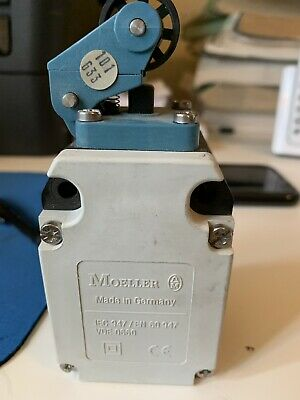 Moeller  Limit Switch  At4/11-S/Ia/Ar