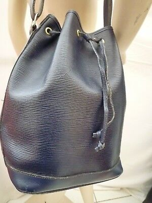 Luxe Seau Marine Epi Sac Cuir Bagbesacecabas FormeComme gyvYb6If7m