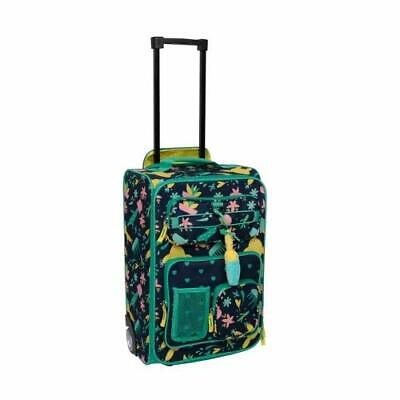 66fa57769154 CRCKT KIDS CARRY On Upright suitcase -  39.99