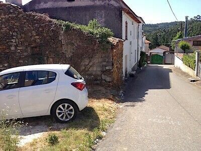 House for sale Semi-detached rustic house 3-4 bedrooms  Mortágua Portugal