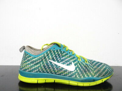 95300230194f NIKE FREE 5.0 TR FIT 4 Women s Premium Running Shoes Size 6.5 ...