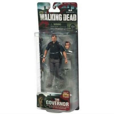 The Walking Dead TV Series 4 The Governor Action Figure by McFarlane Toys