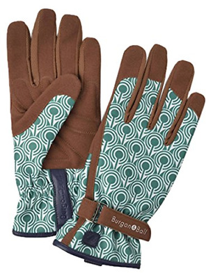 Burgon & Ball GLO/DECOML Love The Glove - Deco M/L