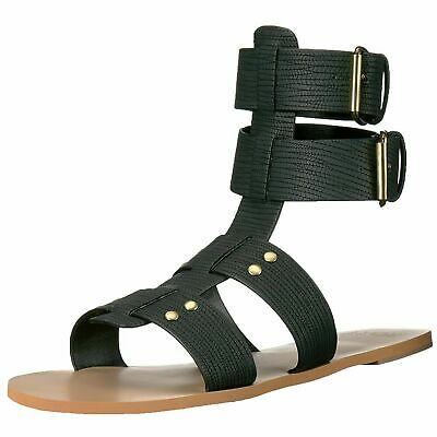 649aec2af846 ROXY WOMENS TYLER Open Toe Casual Strappy Sandals -  30.09