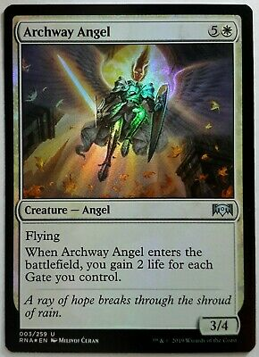 Grand Arbiter Near Mint Foil English Ravnica Allegiance strikezoneonline Dovin