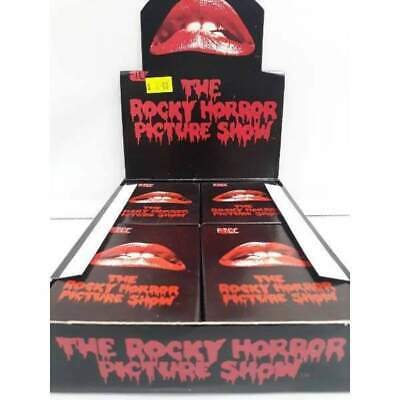 Rocky Horror Picture Show 1980 Trading Cards by Fantasy Cards -Single Pack