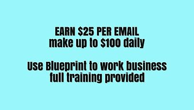 Work From Home Easy To Follow Business System EARN $100+ PER DAY