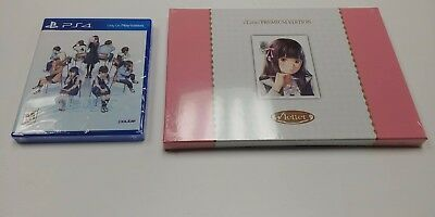 Root Letter Premium Pen Pal Edition (PlayStation 4, PS4) Brand New