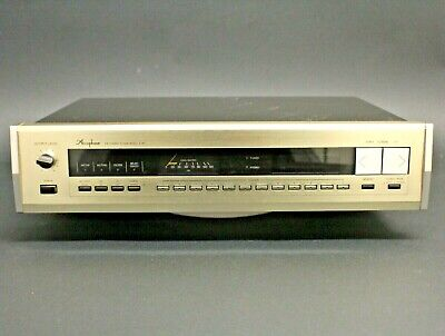 ACCUPHASE T-107 FM STEREO TUNER (s/n: C7X931)