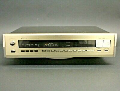 Accuphase T-107 Fm Stereo Tuner