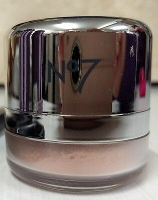 Boots No7 Shimmer Dust 8g Hypo-allergenic. Christmas Gift. Party. Occasion.
