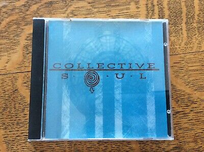 Collective Soul Cd